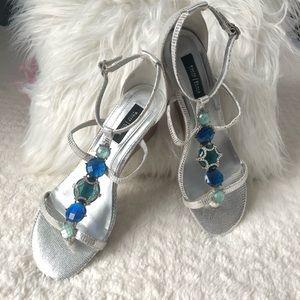 WH|BM Sandals